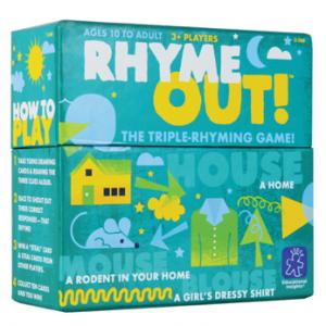 RhymeOut