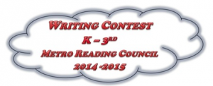 K-3WritingContest