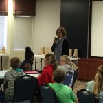 Omaha Playwright, Ellen Struve