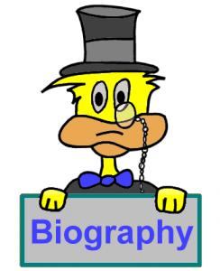 duck_biography