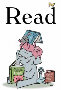 Read Elephant and Piggie